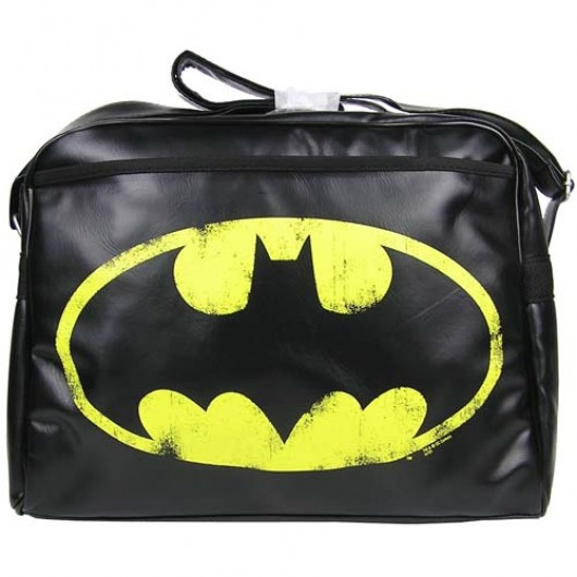 Batman DC Comics schoudertas