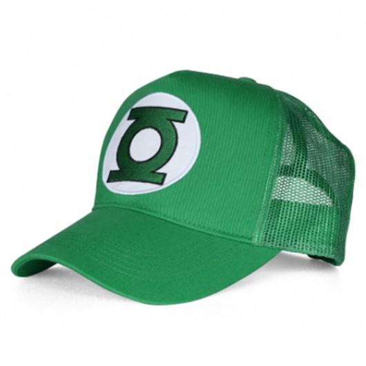 Green lantern pet Logoshirt