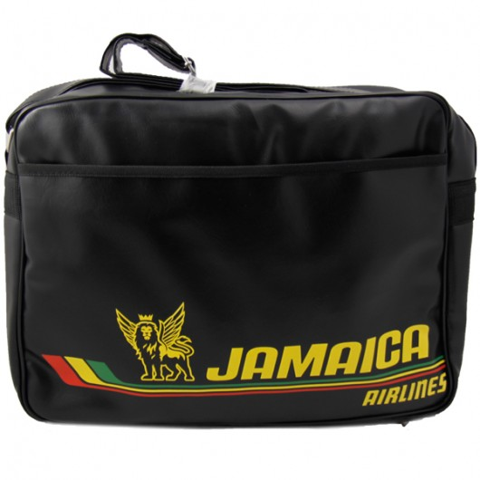 Jamaica Airlines schoudertas
