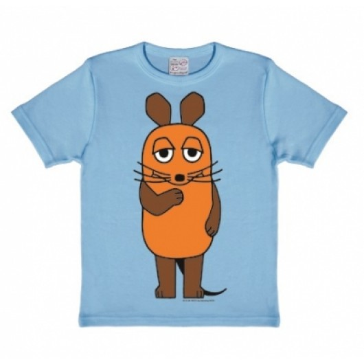Maus shirt kind