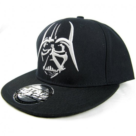 Star Wars Darth Vader pet zwart