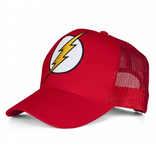 The Flash pet Logoshirt