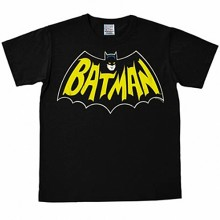Batman Bat shirt heren easy fit
