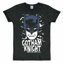 Batman Gotham Knight shirt heren slim fit