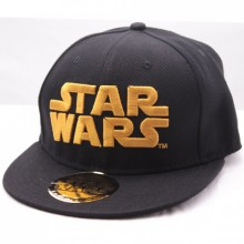 Star Wars logo pet