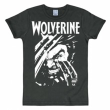 Wolverine shirt heren slim fit